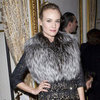 Diane Kruger Giambattista Couture 2012 Paris Show Pictures