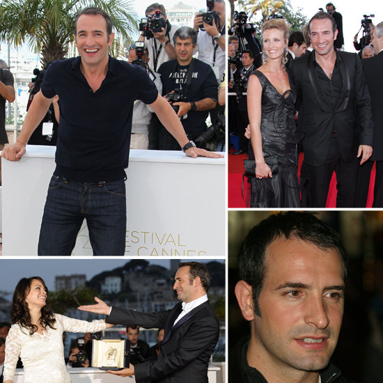 Jean Dujardin - Wallpaper