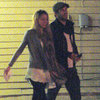 Blake Lively and Ryan Reynolds in New Orleans Pictures