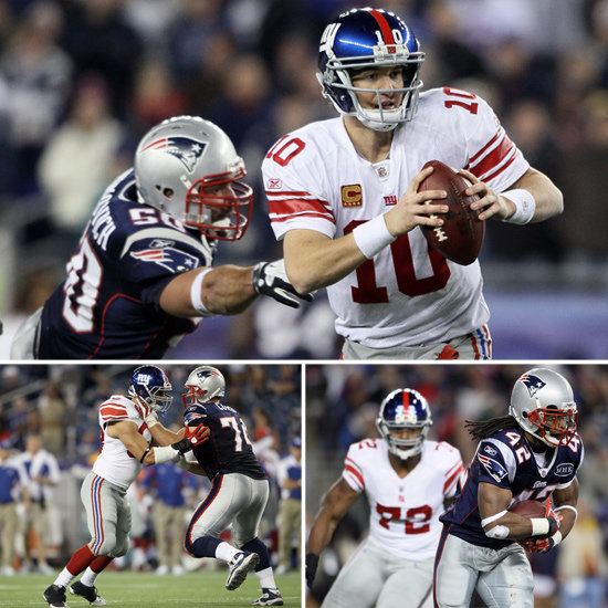How to Stream Super Bowl 2012 Live Online