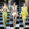 Review and Pictures of the Armani Privé Runway Show at 2012 Paris Haute Couture Fashion Week