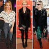 Sundance Film Festival Celebrity Style 2012