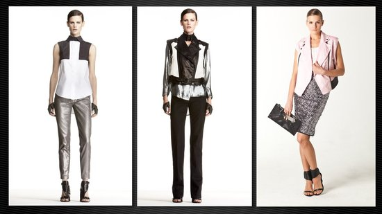 See Why We're Craving Karl Lagerfeld's Line Karl For Net-A-Porter!