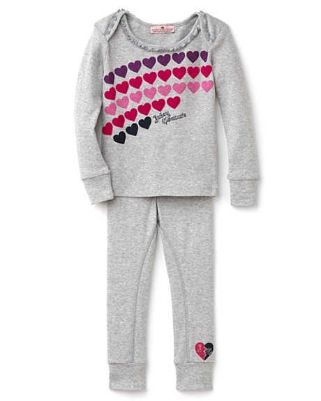 Juicy Couture PJ Set ($44)
