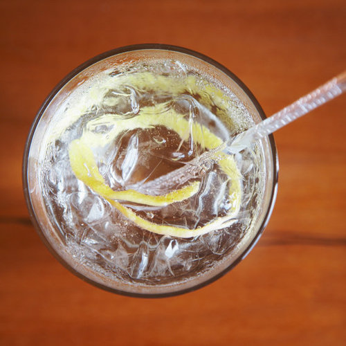 Low-Calorie Gin and Tonic Alternative