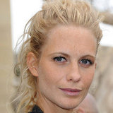 Poppy Delevingne at Chanel