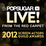 Watch PopSugar LIVE From the SAG Awards Red Carpet!
