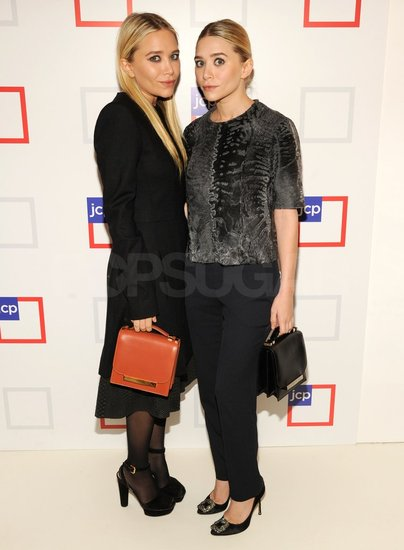 Mary-Kate Olsen at the 2013 Costume Institute Gala  149551