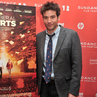 Josh Radnor at Sundance Talking About Liberal Arts