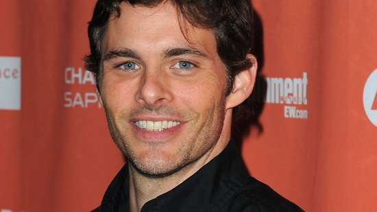"Video: James Marsden Happy to Play an ""Unapologetic Douche Bag"""
