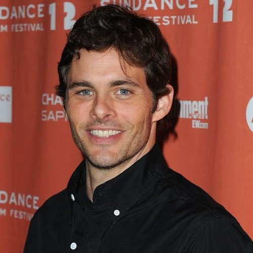 James Marsden Talking About Bachelorette at Sundance