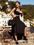 Dolce & Gabbana, Spring 2012 Source: Fashion Gone Rogue