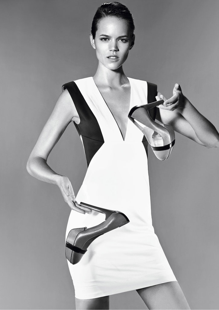 Hugo by Hugo Boss, Spring 2012 Source: Fashion Gone Rogue