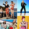 Spring 2012 Fashion Ads