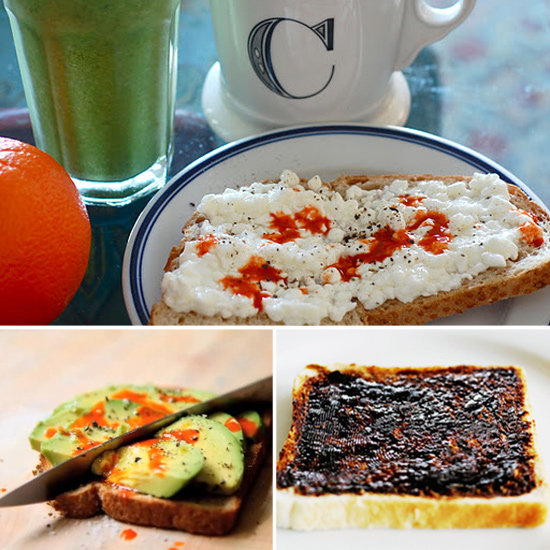 Skip the Butter: 5 Healthy Toast Toppings