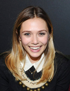 Elizabeth Olsen Doesn't Get Styling Advice From Sisters
