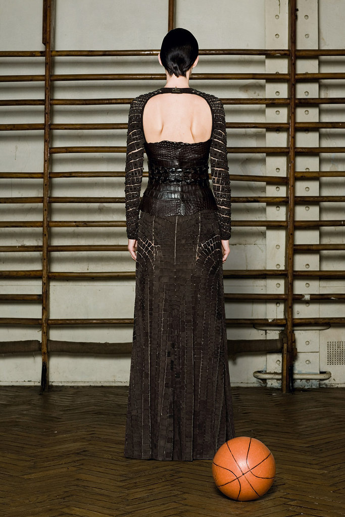 Givenchy Spring 2012 Couture
