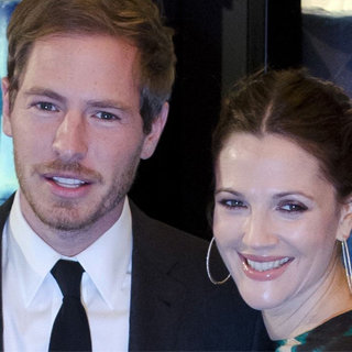 Drew Barrymore Talking About ET Anniversary & Fiance [Video]