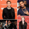 Celebrity Sightings at Sundance Film Festival 2012