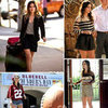 Rachel Bilson&#039;s Hart of Dixie Style