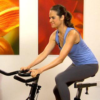 How to Fit a Bike For Indoor Cardio Cycling