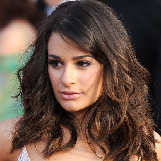 2011: Lea Michele