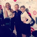 Inside the Jason Wu For Target Private Shopping Party
