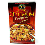 Optimum Cranberry Ginger