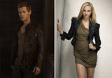 Hottest Potential Couple: Klaus and Caroline