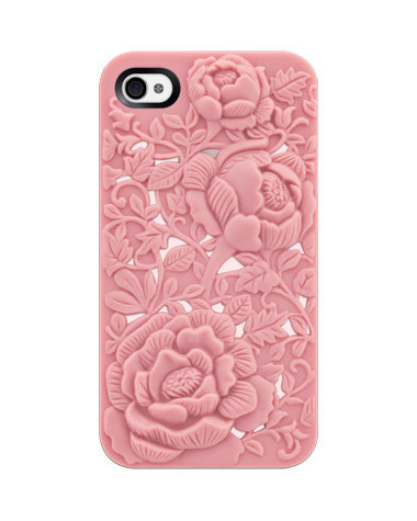 Switcheasy Avant-Garde Blossom Case