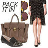 What to Wear to New York Fashion Week 2012