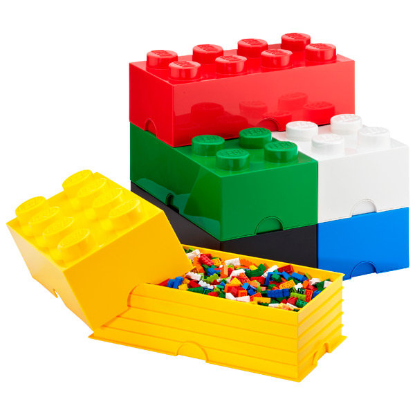 X-Large Lego Storage Brick ($40)