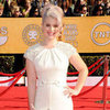 Kelly Osbourne in Badgley Mischka Pictures at 2012 SAG Awards