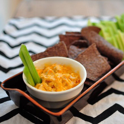 Buffalo Chicken Flavored Recipes