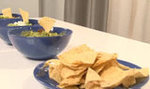 The Perfect Guacamole Recipe For Super Bowl Sunday