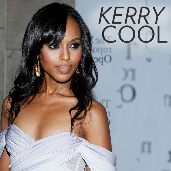 Happy Birthday, Kerry Washington! See Her Most Glam Red-Carpet Moments