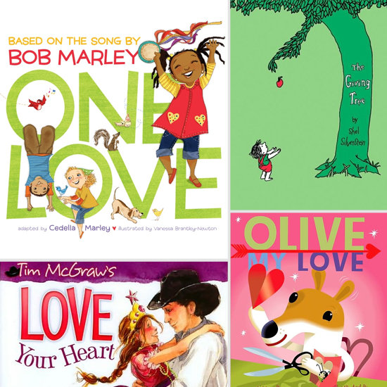 Valentine's Day Reading: 10 Love-Themed Books For Kids