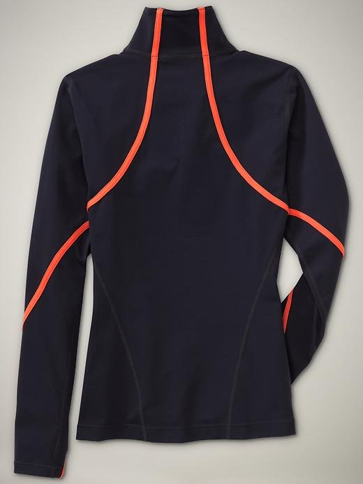 GapFit Color Binding Jacket