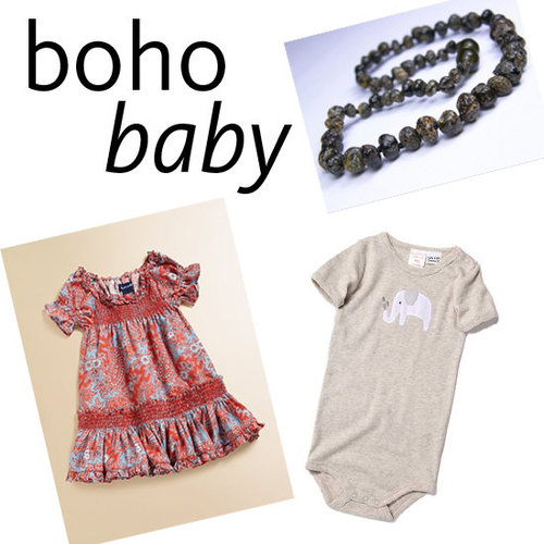 Our Top Boho-Inspired Baby Clothing Buys to Celebrate Sienna Miller's Pregnancy