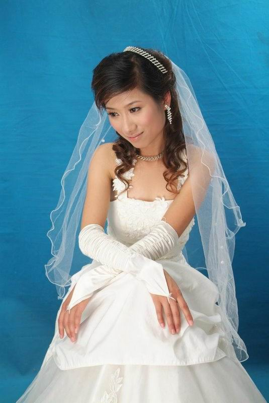 Japanese Wedding Hairstyles - prom hairstyles