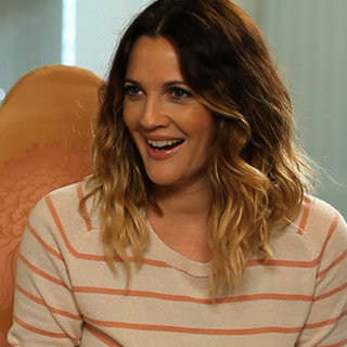 I'm a Huge Fan Drew Barrymore Part 1 Video