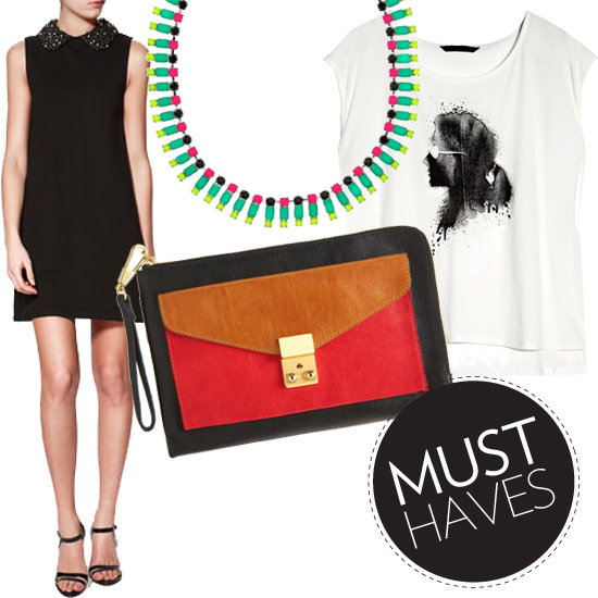 Shopping Must Haves February 2012