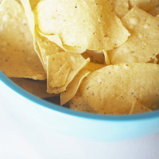 Cracker and Chip Calorie Counts and Healthy Swaps For Super Bowl
