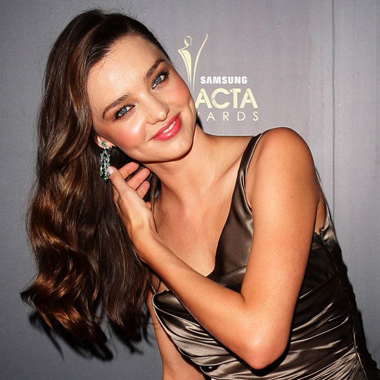 See All the Glamorous Looks From the 2012 AACTA Awards