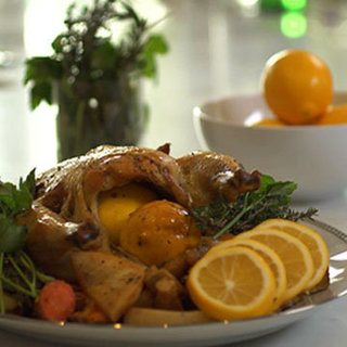 Engagement Chicken Recipe (Video)