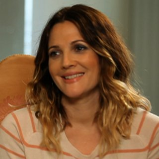 Drew Barrymore Big Miracle Interview I'm a Huge Fan (Video)