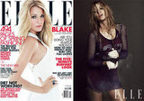 Blake Lively Gets Racy, Talks Sex With Elle