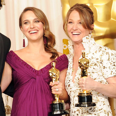 Actresses Who Swept Award Season and Won Golden Globes, SAG Awards, and Oscars