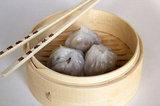 Soi Jin Gow (Crystal Dumplings)