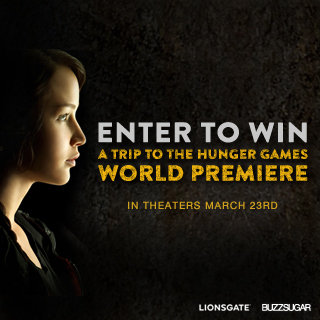 Discover DistrictSugar and Enter to Win a Trip to The Hunger Games Premiere!
